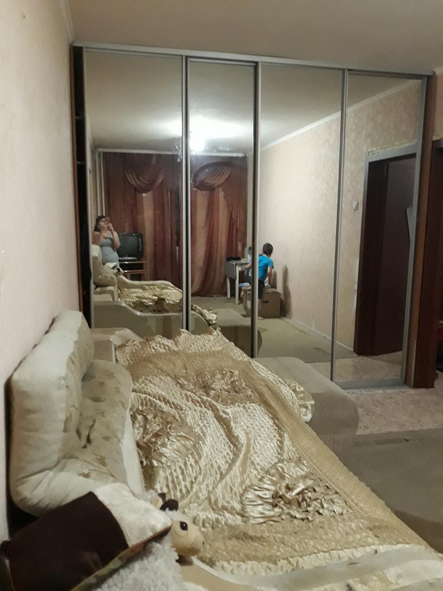 2к квартира Свободная улица, 5Г | 17000 | аренда в Красноярске фото 1