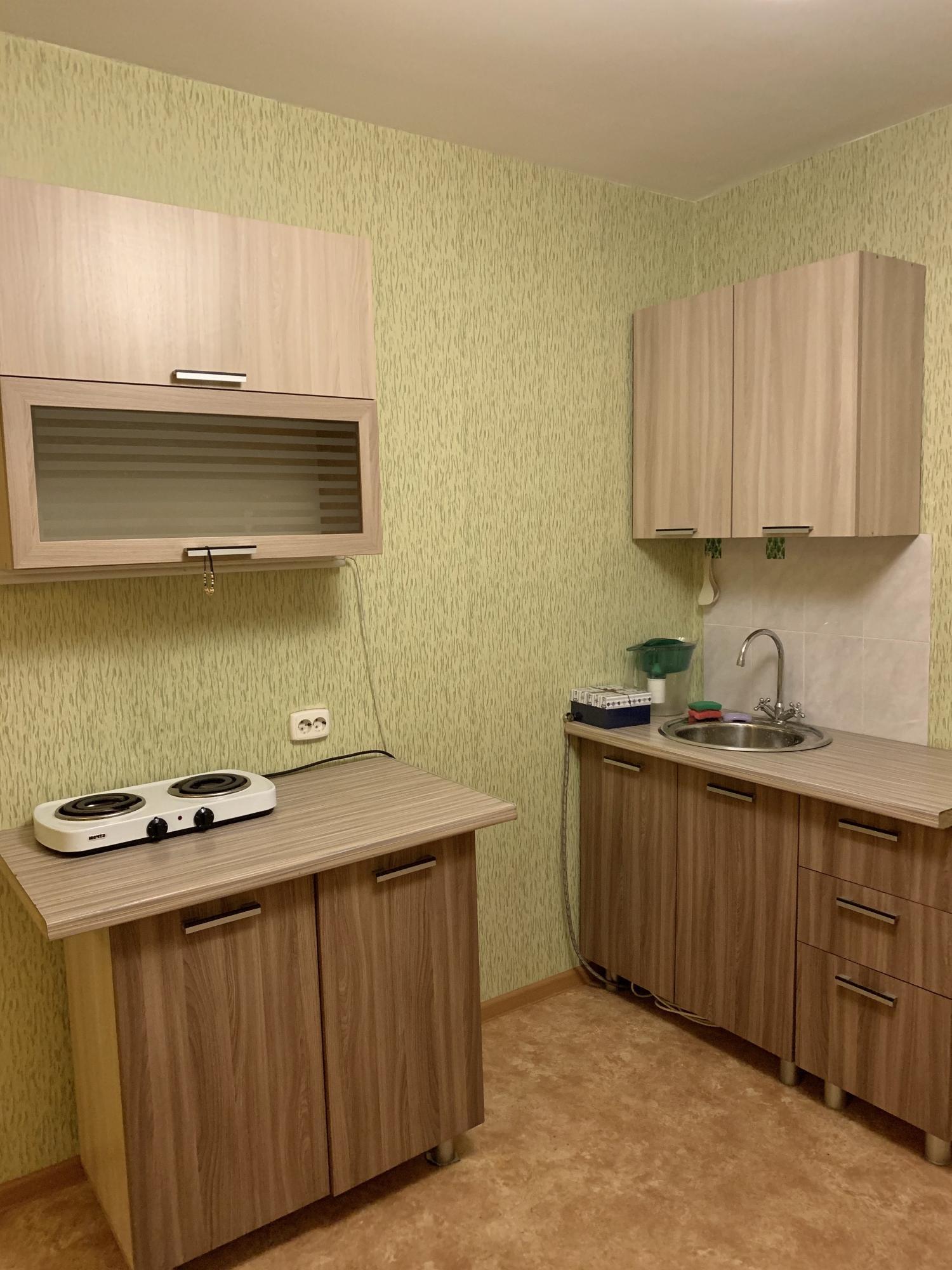 1к квартира Лесопарковая улица | 12000 | аренда в Красноярске фото 3