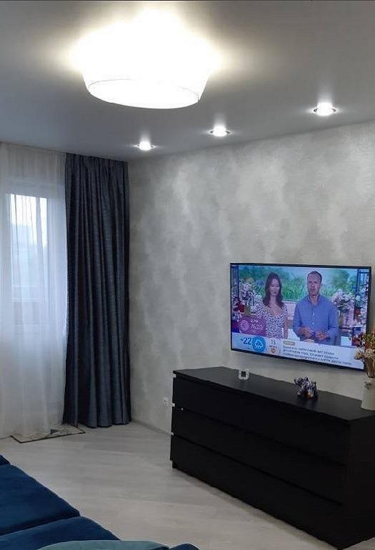 1к квартира улица Дмитрия Мартынова, 21 | 15000 | аренда в Красноярске фото 0