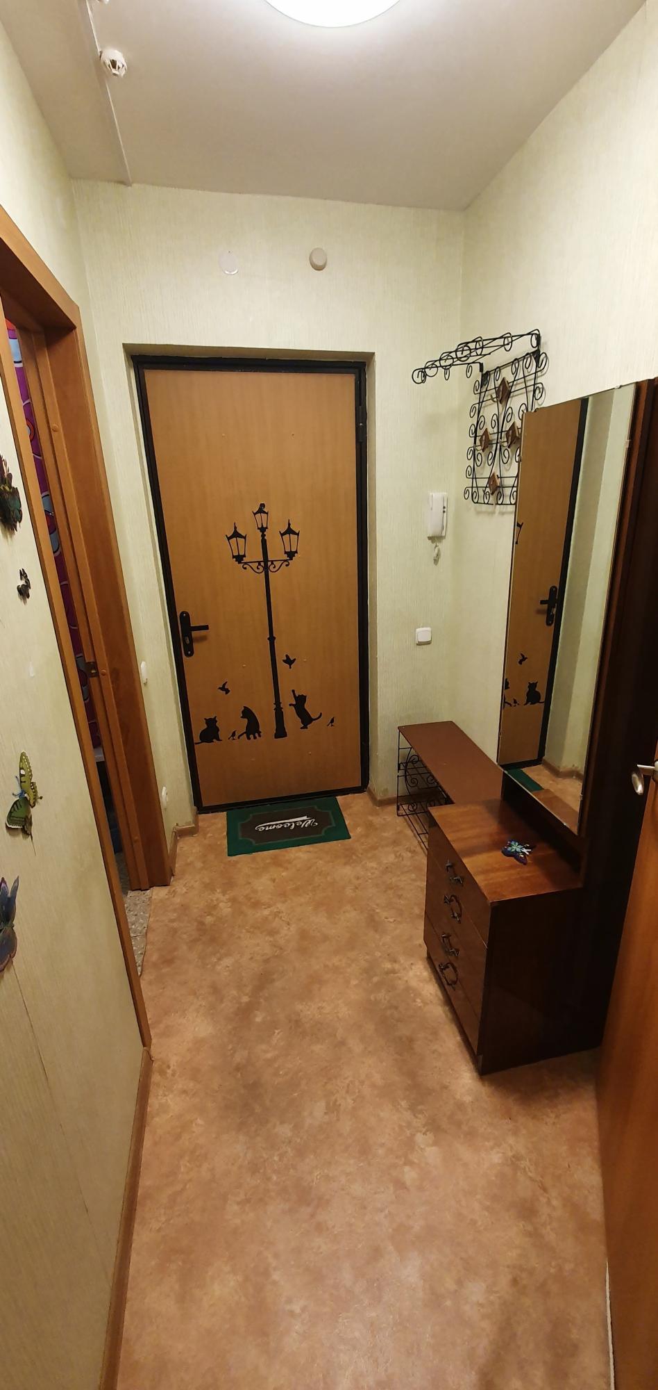 1к квартира улица Карамзина, 12 | 12000 | аренда в Красноярске фото 7