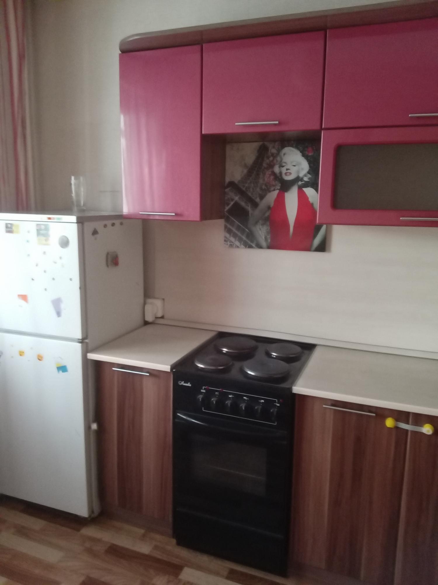 1к квартира улица Шумяцкого, 7Д   15000   аренда в Красноярске фото 0