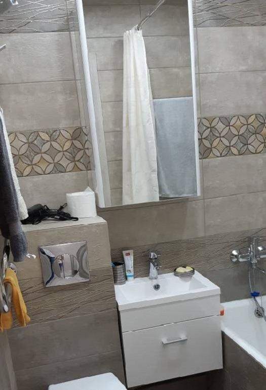 1к квартира улица Дмитрия Мартынова, 21 | 15000 | аренда в Красноярске фото 6