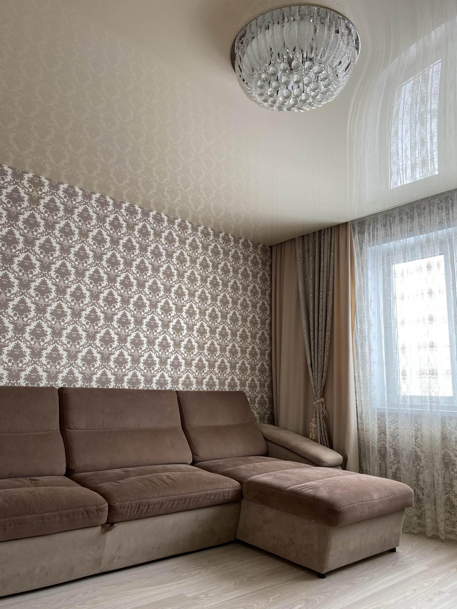 2к квартира 48 Караульная улица | 30000 | аренда в Красноярске фото 0