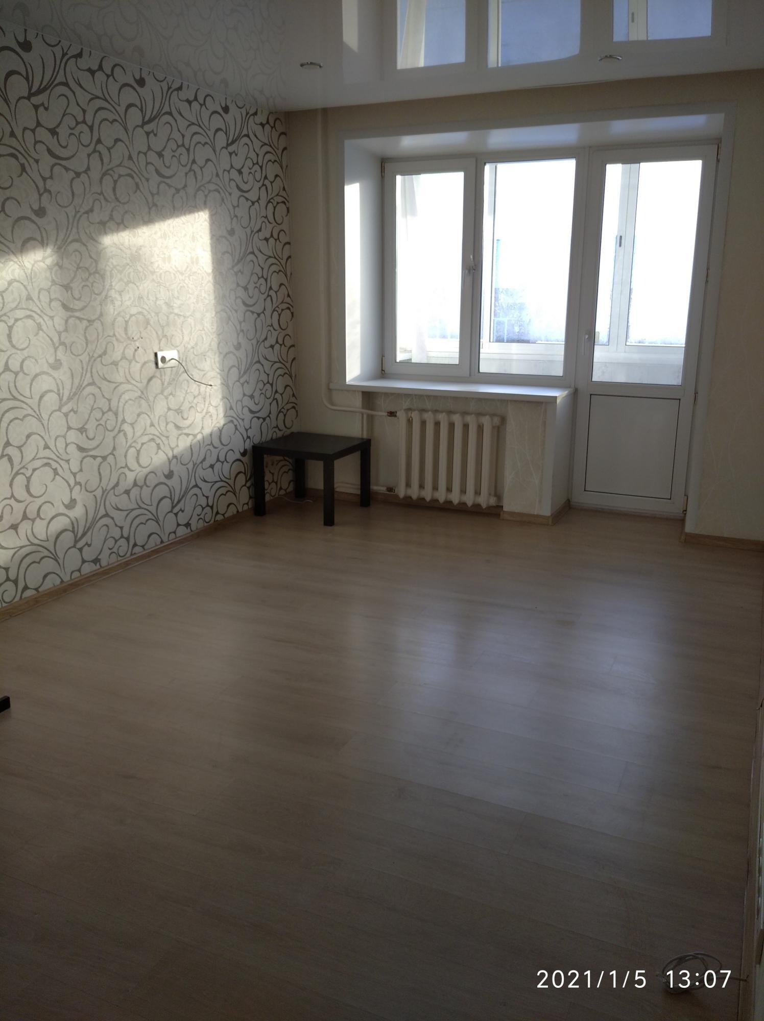 2к квартира улица Щорса, 50 | 15000 | аренда в Красноярске фото 0