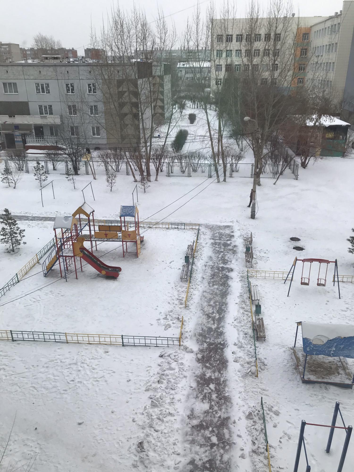 1к квартира Светлогорская улица, 11А | 17000 | аренда в Красноярске фото 3
