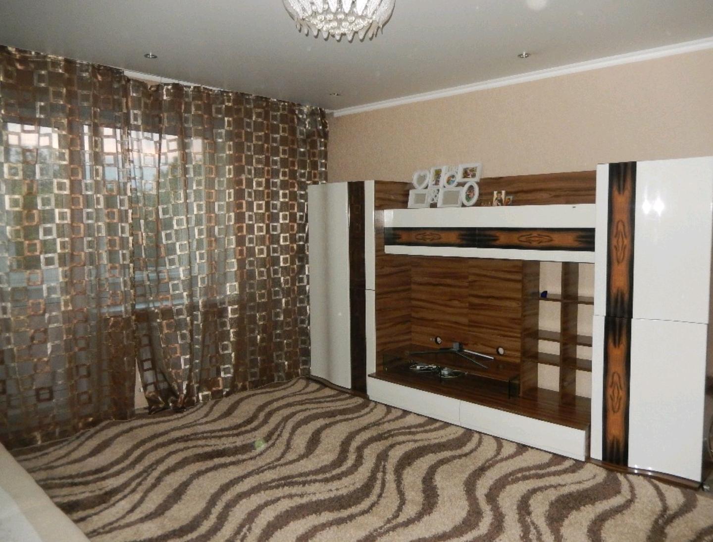 1к квартира улица Воронова, 12А | 20000 | аренда в Красноярске фото 0