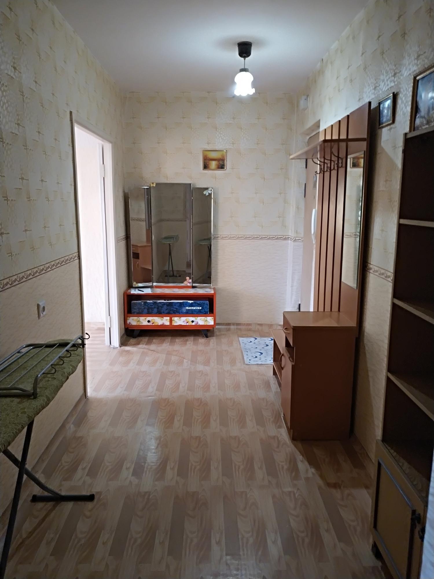 1к квартира улица Калинина, 8 | 14000 | аренда в Красноярске фото 2