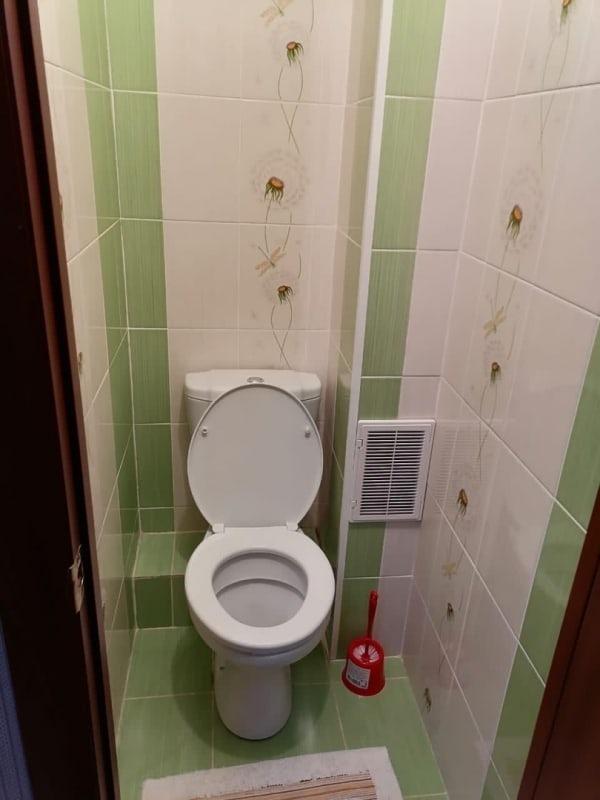 1к квартира улица Юности, 37 | 13000 | аренда в Красноярске фото 1