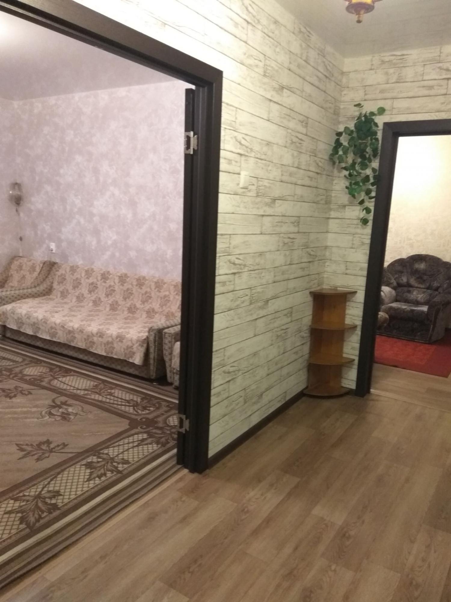 2к квартира улица Конституции СССР, 27 | 22000 | аренда в Красноярске фото 10