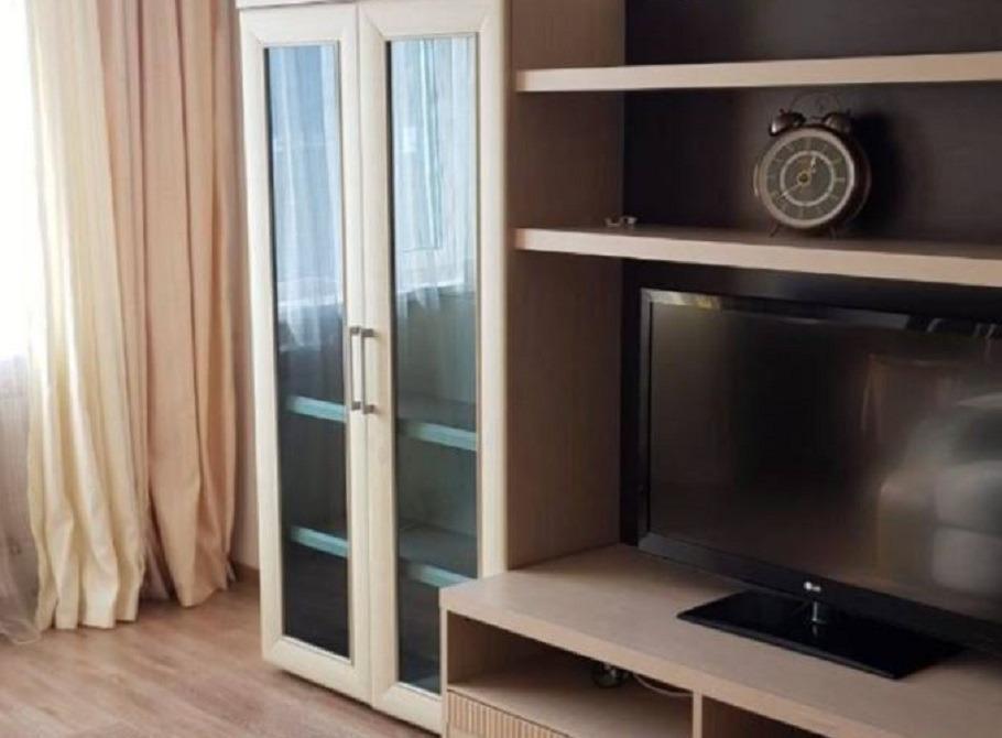 1к квартира улица Сурикова, 36   15500   аренда в Красноярске фото 0