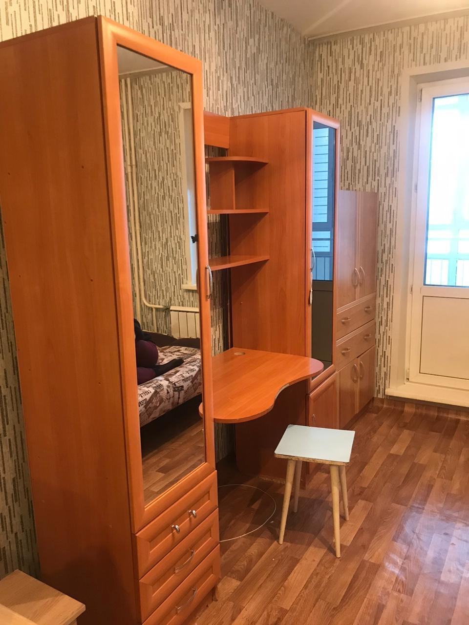 студия улица Вильского, 28   13000   аренда в Красноярске фото 4