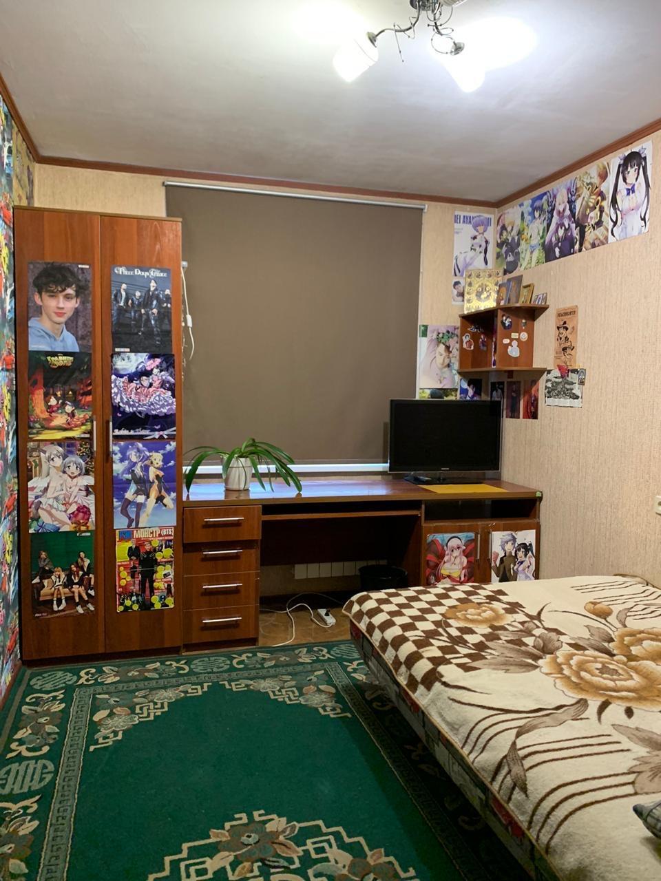 2к квартира улица Урванцева, 14 | 23000 | аренда в Красноярске фото 1