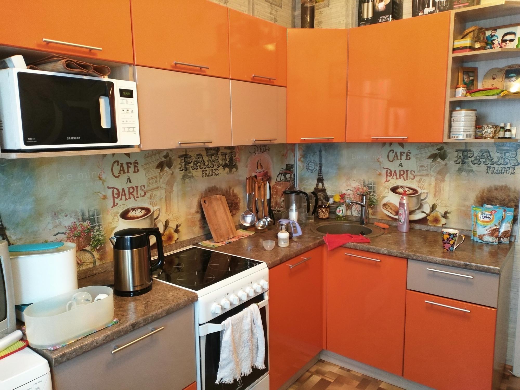 1к квартира улица Чернышевского, 114   16000   аренда в Красноярске фото 8