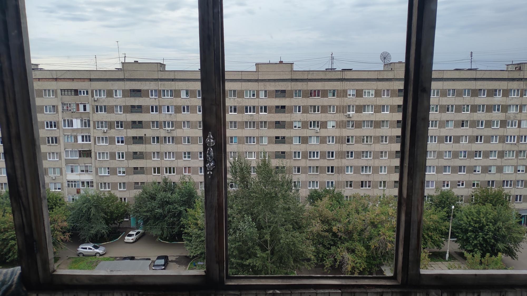 1к квартира улица Щорса, 48 | 12000 | аренда в Красноярске фото 1