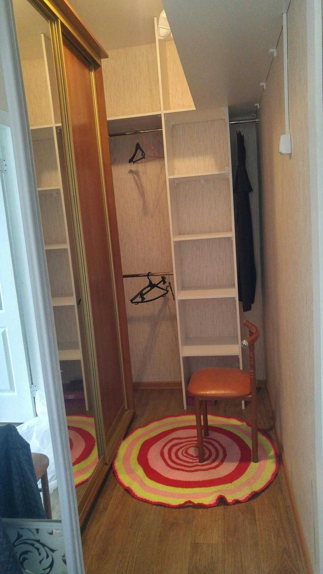 1к квартира Ольховая улица, 4 | 13000 | аренда в Красноярске фото 4