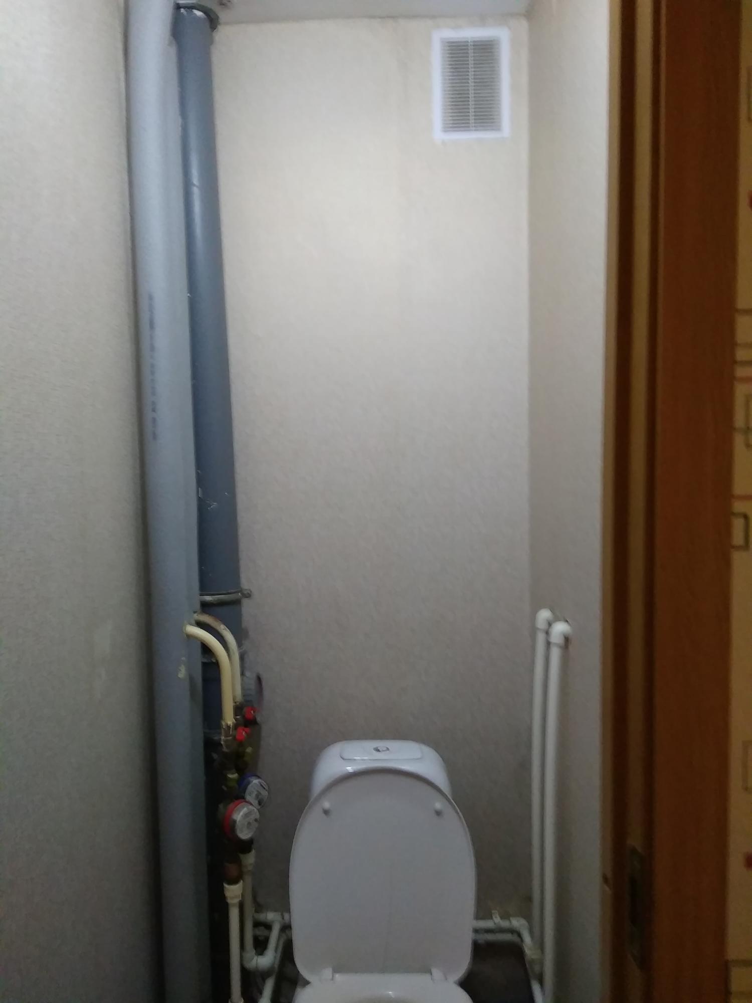 2к квартира улица 9 Мая, 55 | 19000 | аренда в Красноярске фото 5