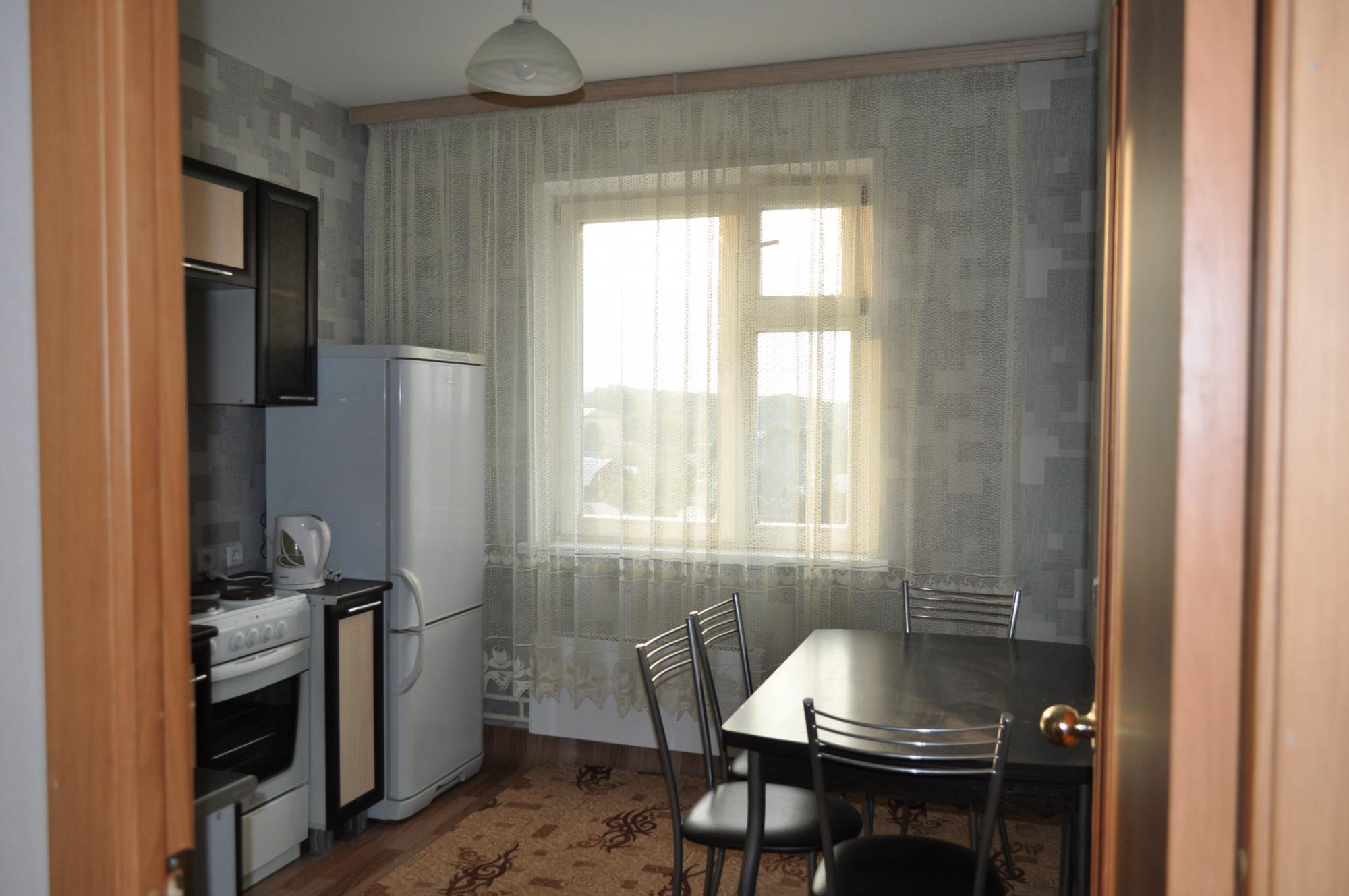 2к квартира улица Серова, 10 | 18000 | аренда в Красноярске фото 0