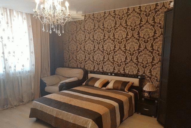 2к квартира улица Алексеева, 48А | 16000 | аренда в Красноярске фото 11