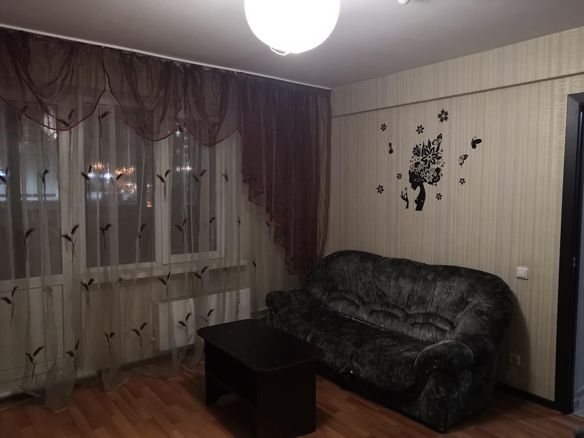 2к квартира Караульная улица, 38   18000   аренда в Красноярске фото 5