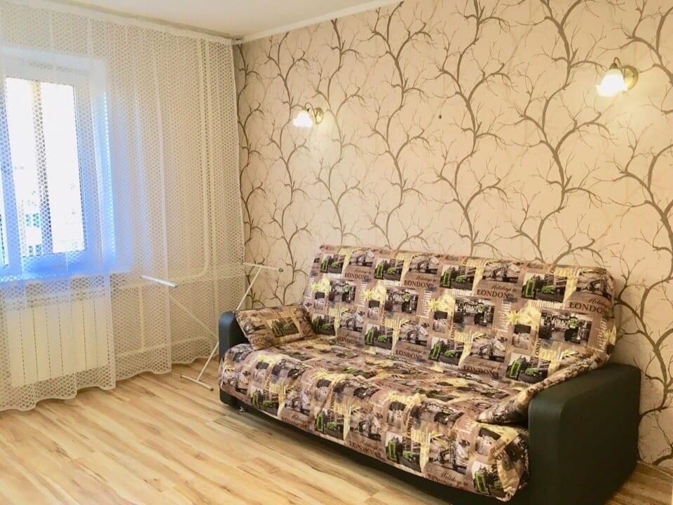 2к квартира улица Железнодорожников, 16 | 14500 | аренда в Красноярске фото 4