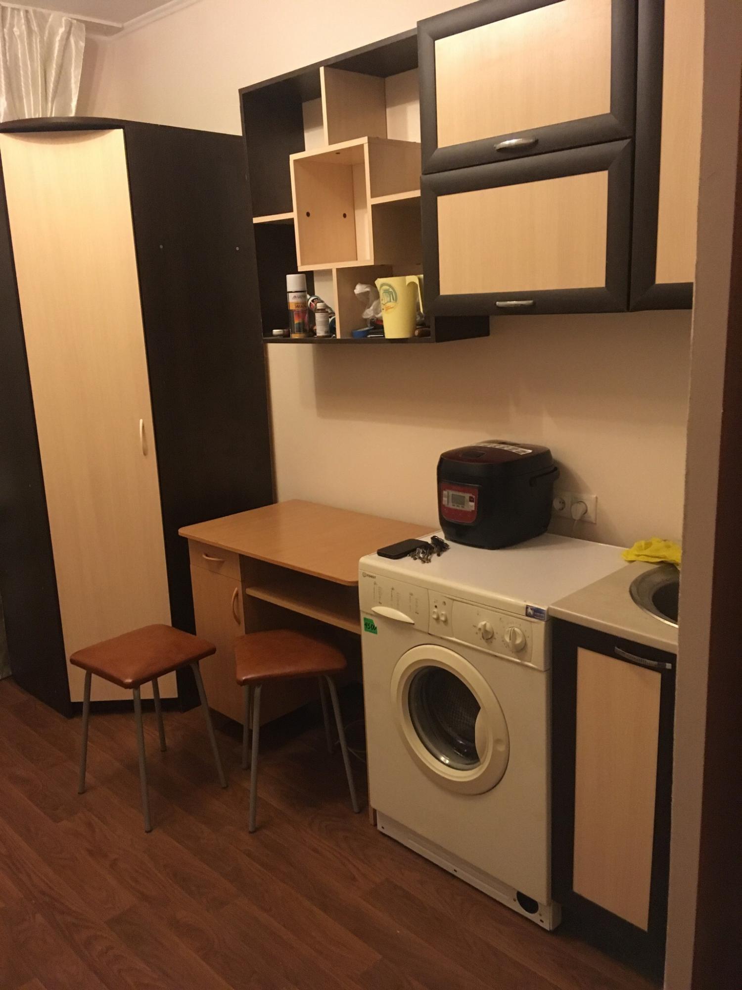 студия Джамбульская улица, 4А | 10000 | аренда в Красноярске фото 1