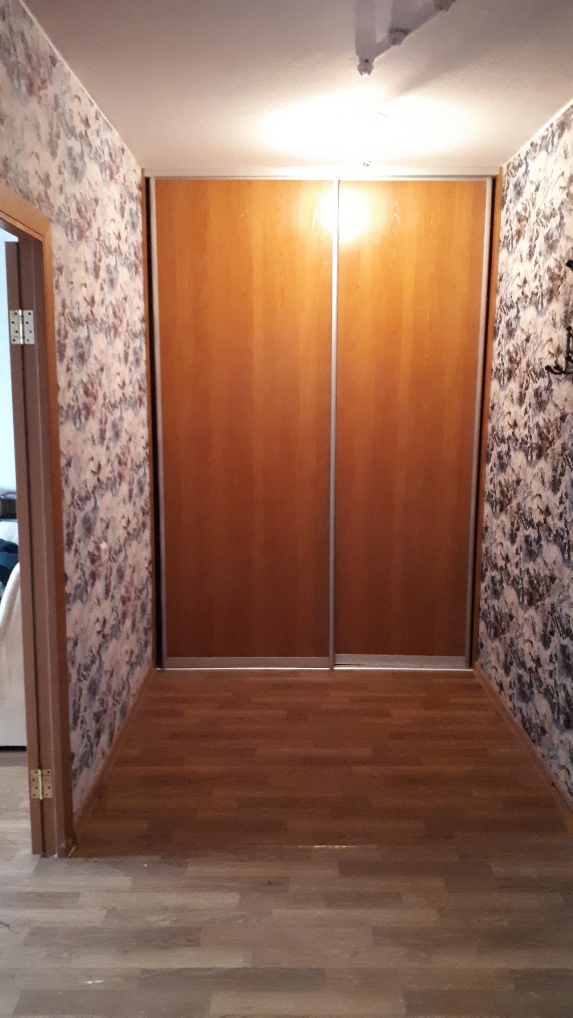 1к квартира улица 9-го Мая, 17Д | 14000 | аренда в Красноярске фото 0