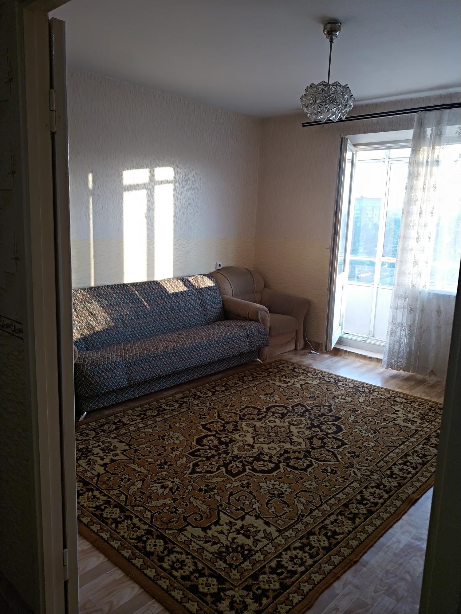 1к квартира улица Калинина, 8 | 14000 | аренда в Красноярске фото 0