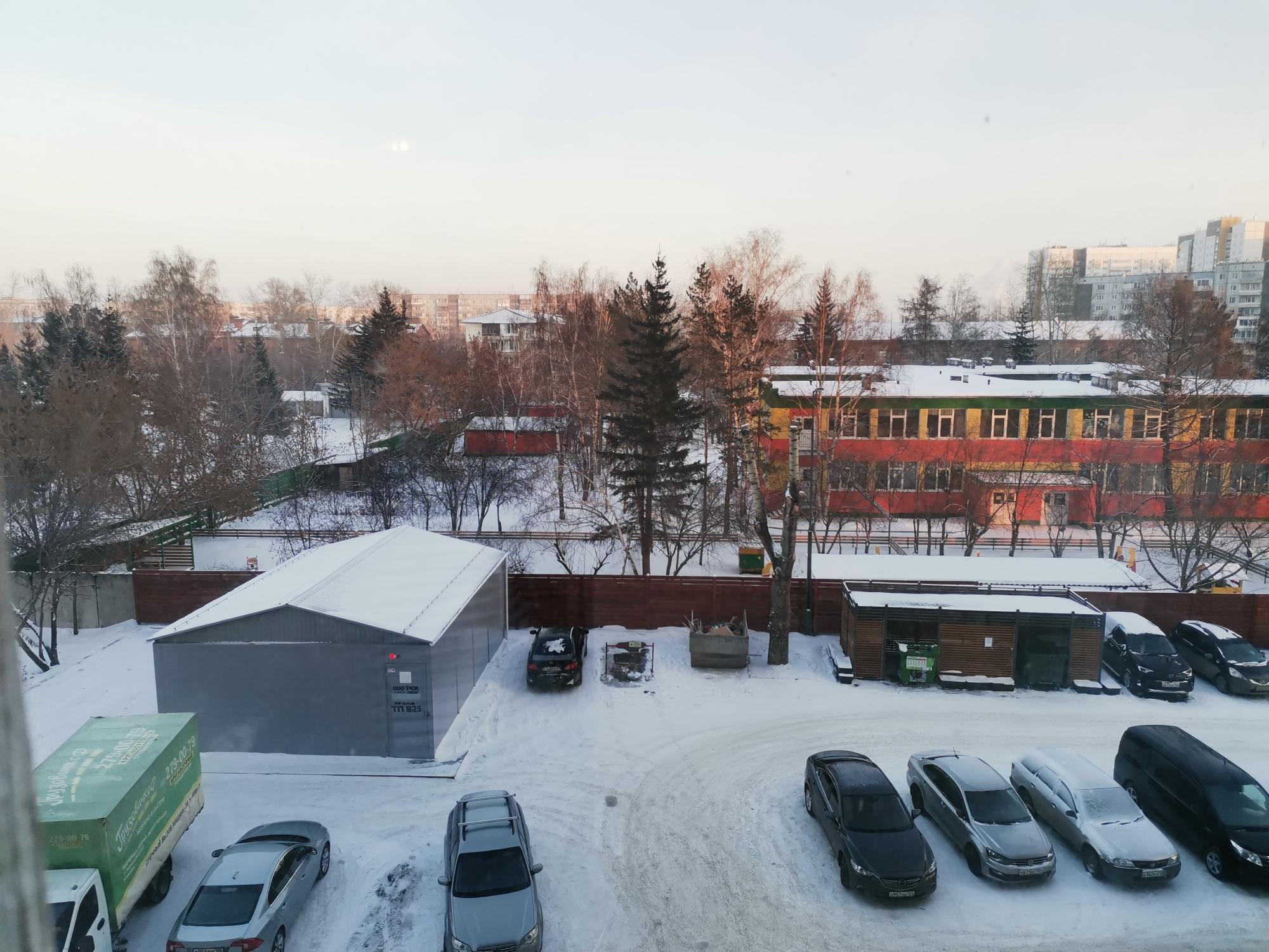 2к квартира улица Партизана Железняка, 48 | 25000 | аренда в Красноярске фото 8