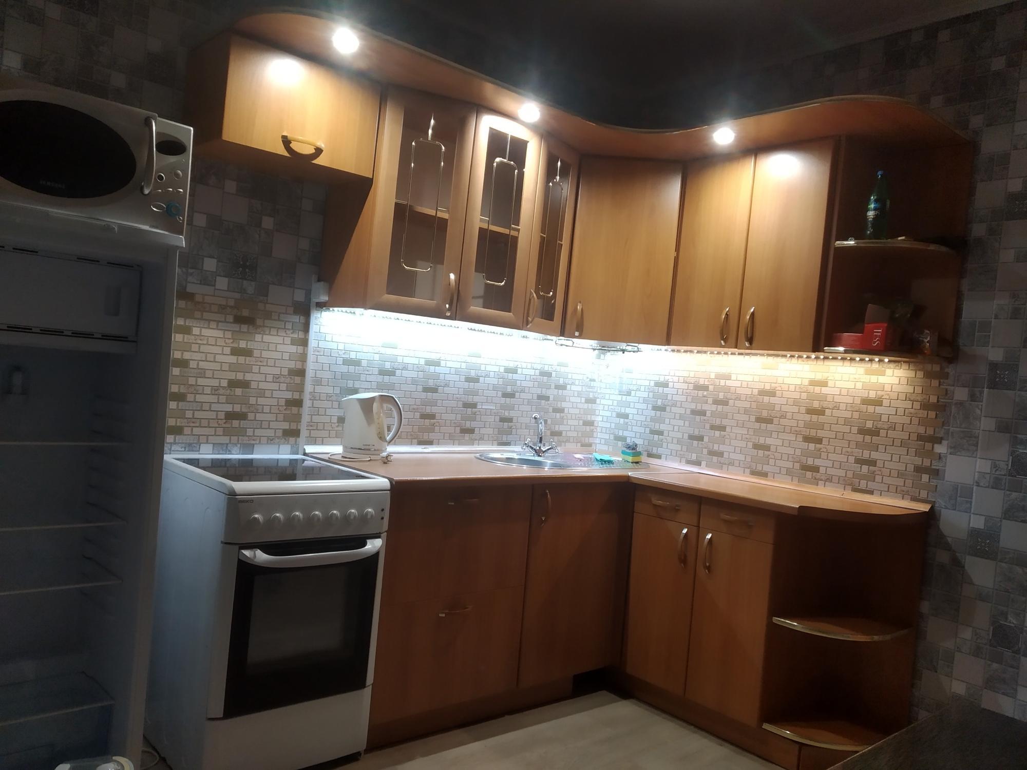 1к квартира улица Калинина, 17   14000   аренда в Красноярске фото 4
