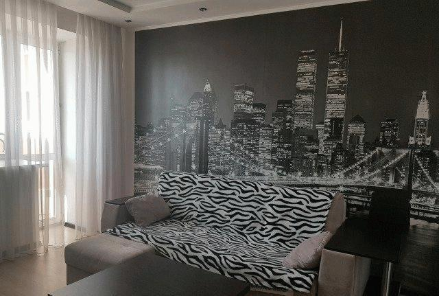 2к квартира улица Алексеева, 48А | 16000 | аренда в Красноярске фото 2