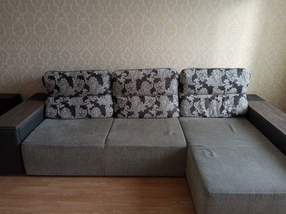 1к квартира улица Щорса, 43 | 13000 | аренда в Красноярске фото 5