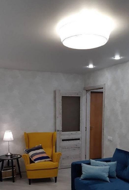 1к квартира улица Дмитрия Мартынова, 21 | 15000 | аренда в Красноярске фото 2
