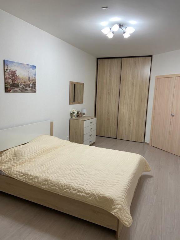 1к квартира улица Академика Киренского, 2И | 15000 | аренда в Красноярске фото 1