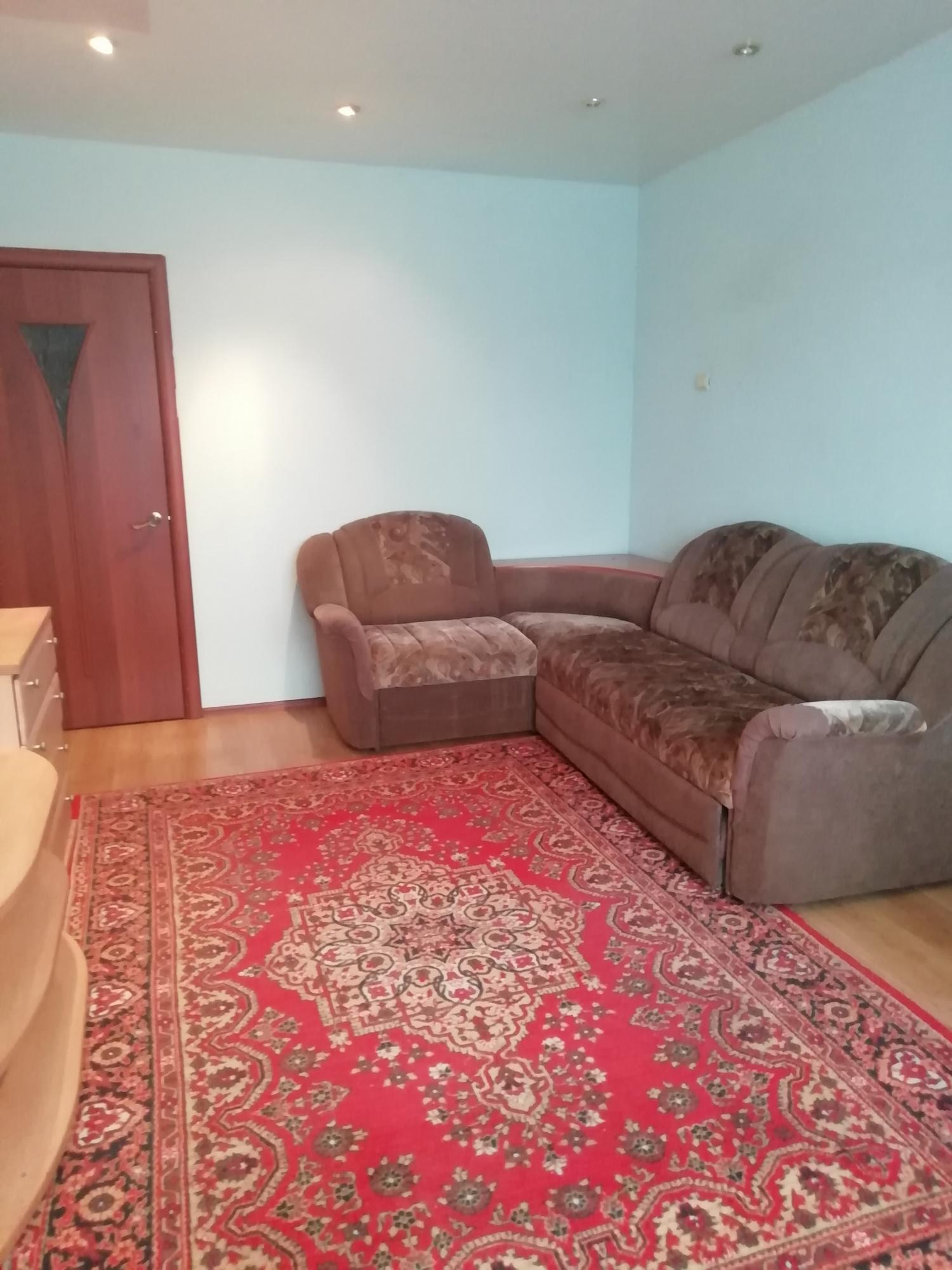 2к квартира улица Анатолия Гладкова, 8А   20000   аренда в Красноярске фото 3