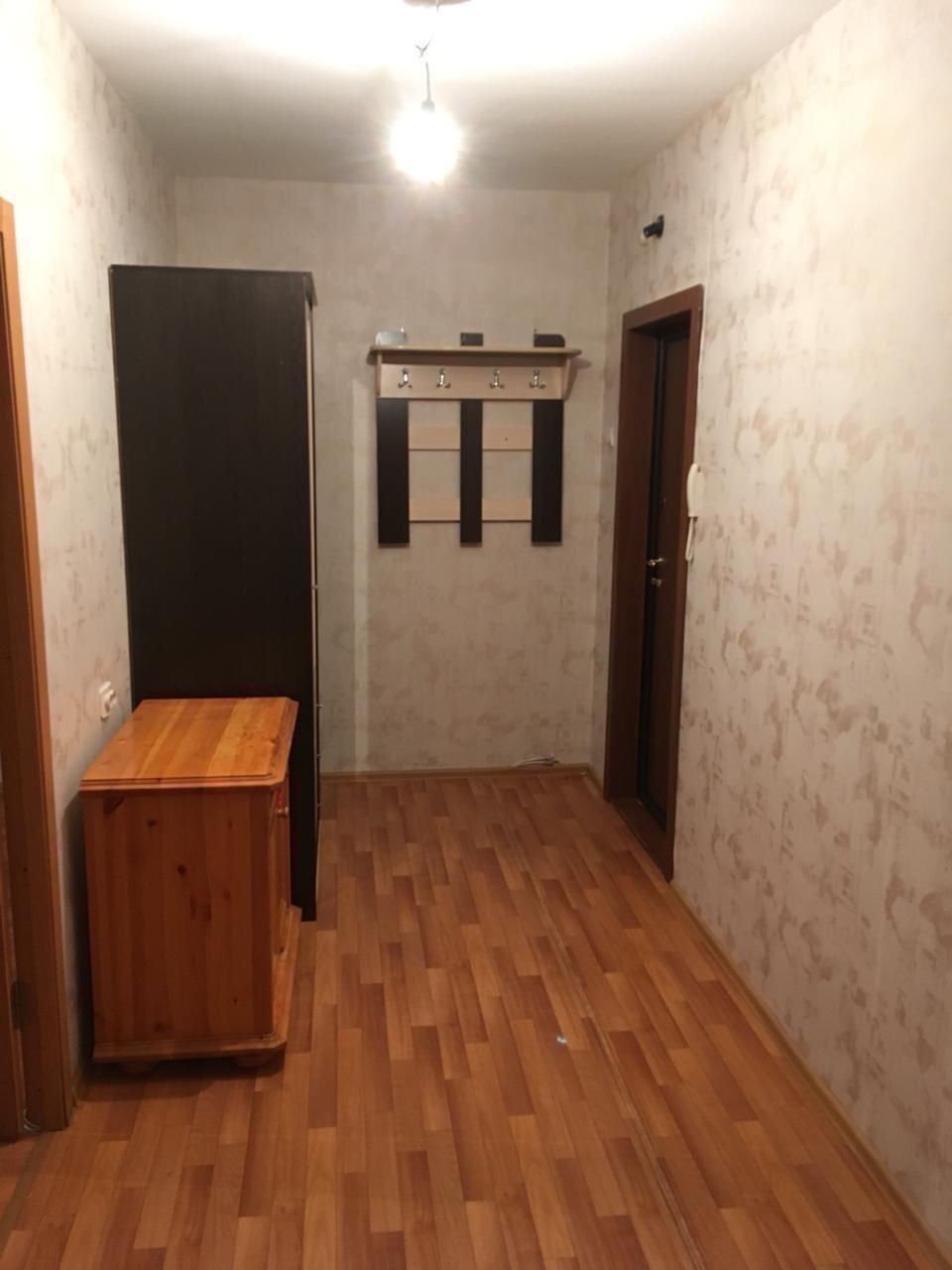 1к квартира Линейная улица, 97 | 15000 | аренда в Красноярске фото 7