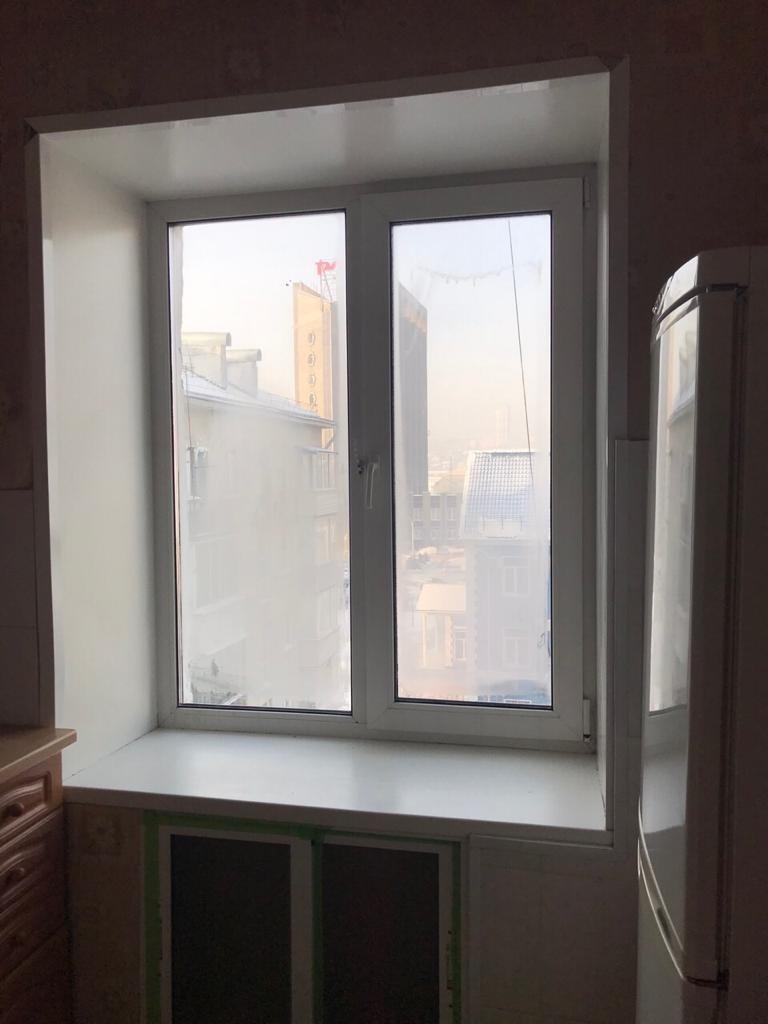 2к квартира проспект Мира, 152/2 | 16000 | аренда в Красноярске фото 7