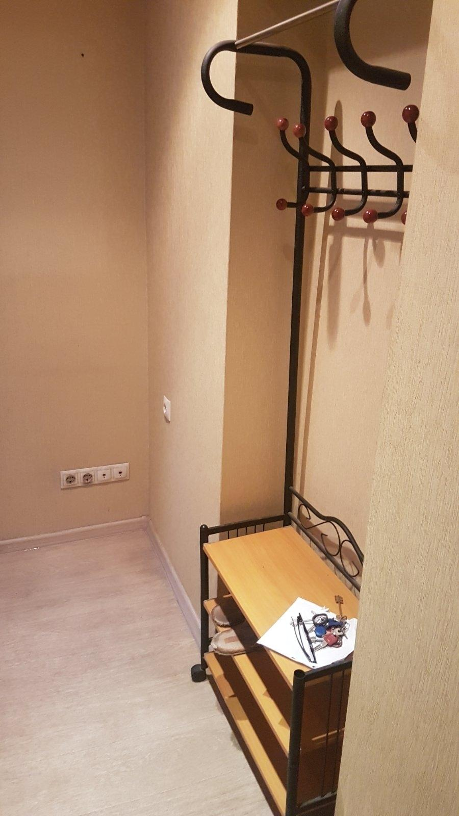 1к квартира улица Щорса, 1 | 13000 | аренда в Красноярске фото 9
