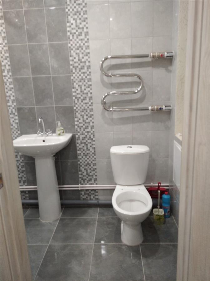 2к квартира Норильская улица | 15000 | аренда в Красноярске фото 6