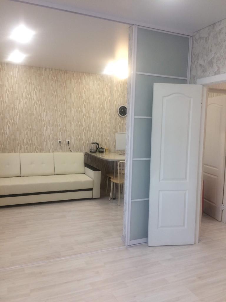 1к квартира улица Дмитрия Мартынова, 24   18000   аренда в Красноярске фото 2