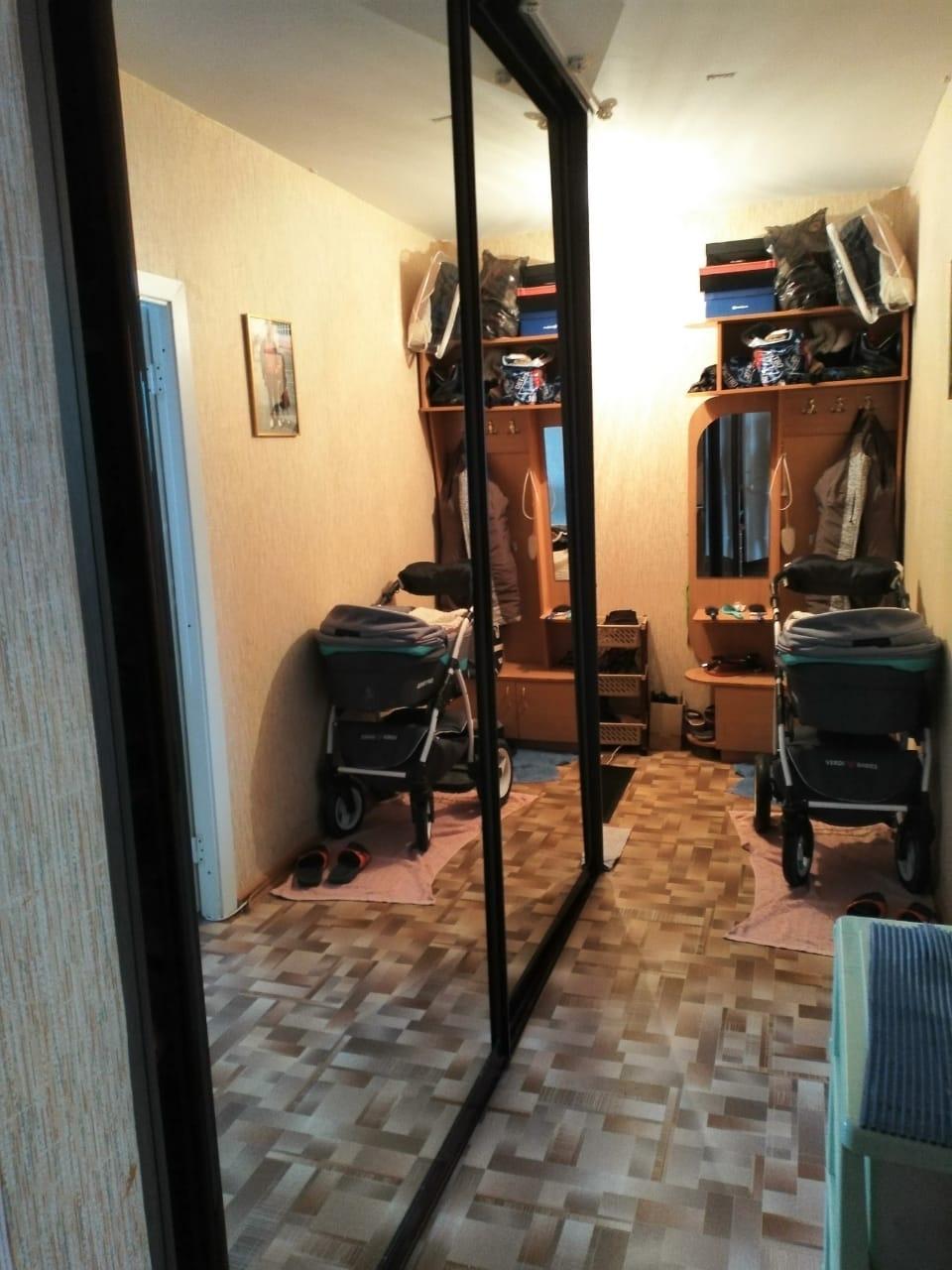 1к квартира улица Чернышевского, 114   16000   аренда в Красноярске фото 14