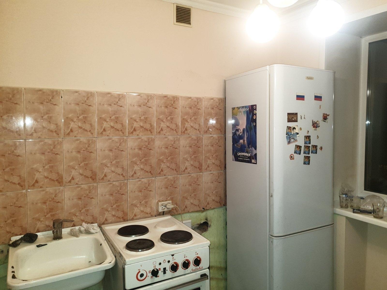 1к квартира улица Парашютная, 90   11000   аренда в Красноярске фото 2