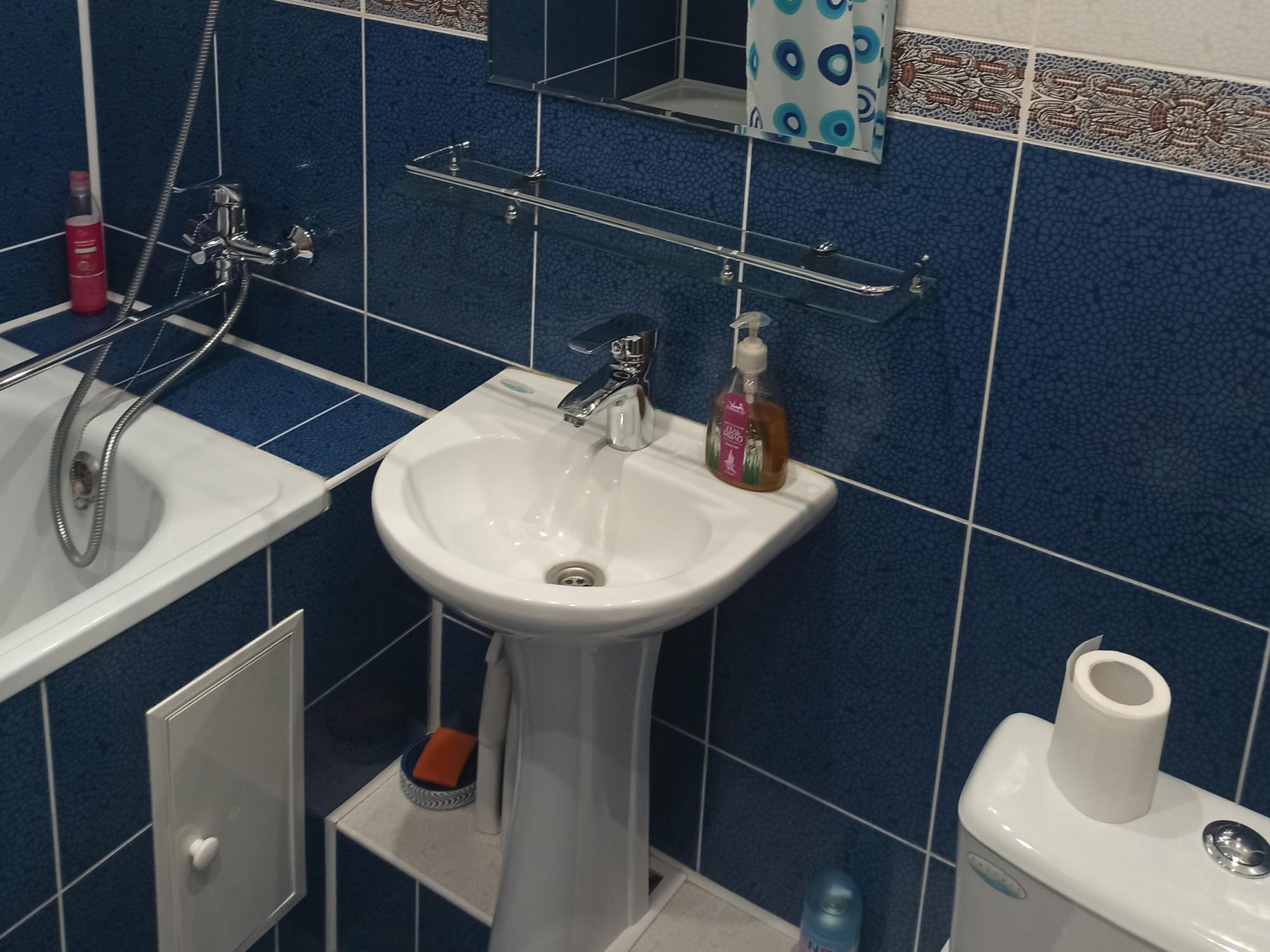 1к квартира улица Красной Армии, 15 | 13000 | аренда в Красноярске фото 1