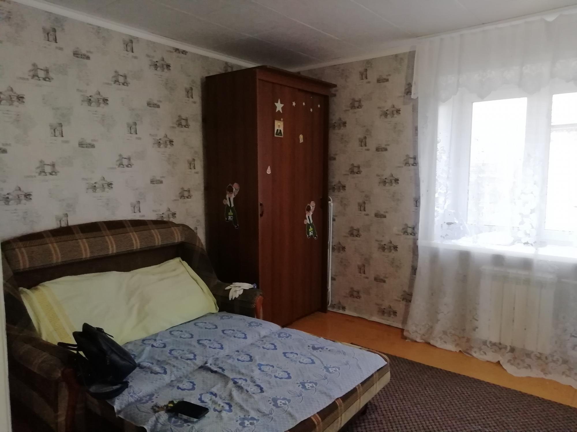 1к квартира улица Калинина, 80А   13000   аренда в Красноярске фото 0