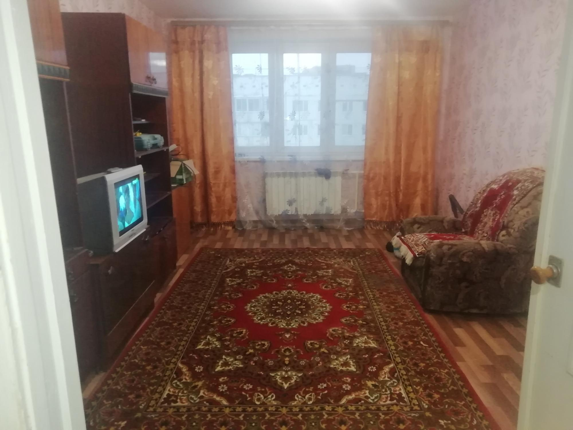 3к квартира улица Юности, 6   18000   аренда в Красноярске фото 1