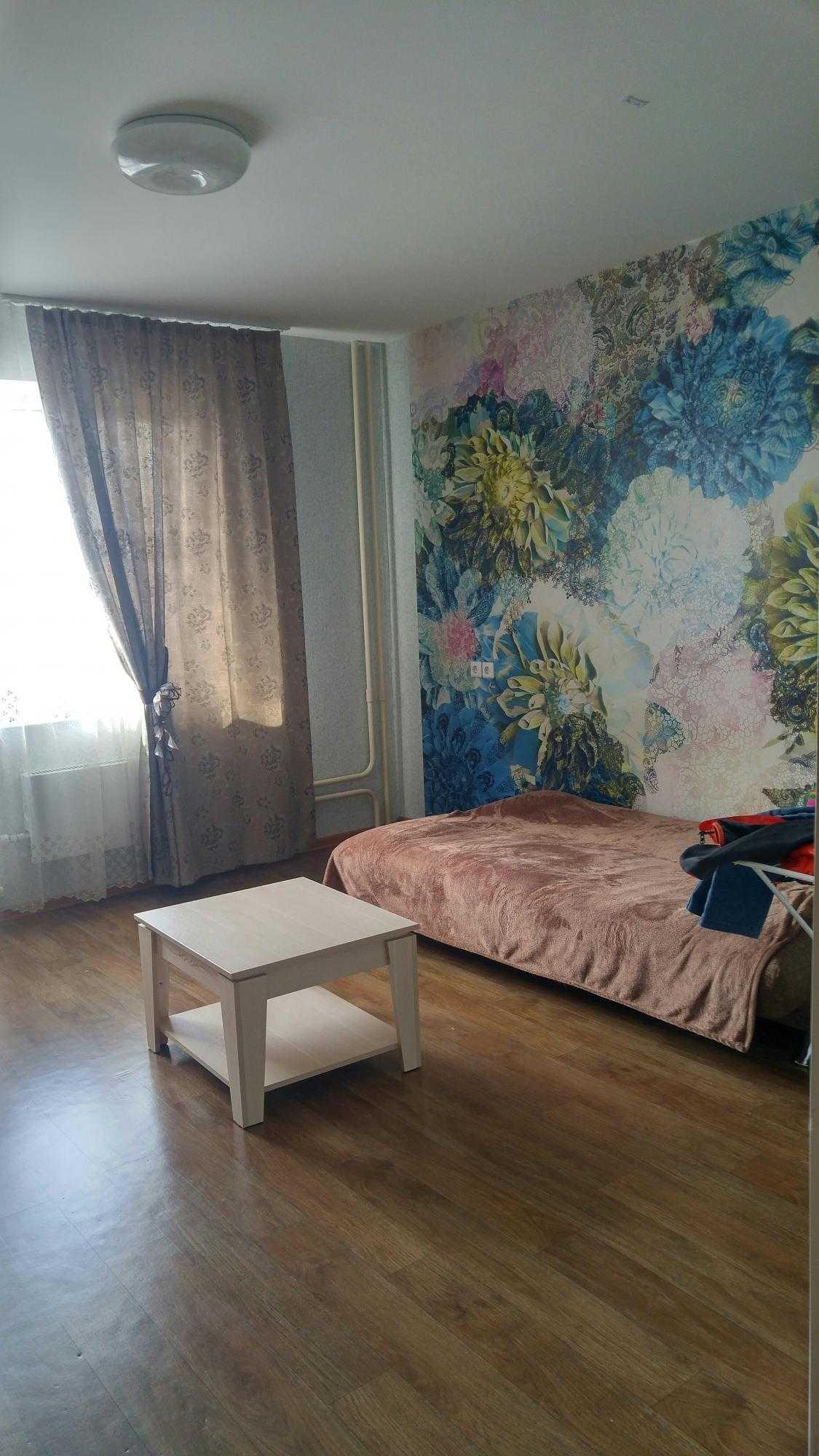 1к квартира Ольховая улица, 4 | 13000 | аренда в Красноярске фото 1