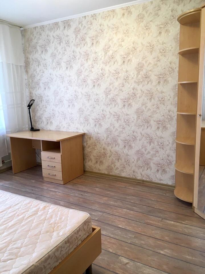 2к квартира улица Ладо Кецховели, 75А | 25000 | аренда в Красноярске фото 1