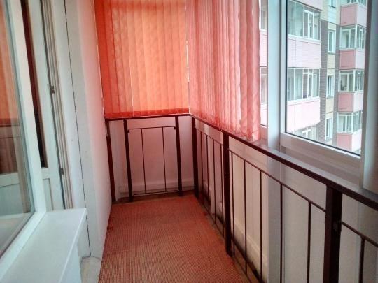 2к квартира улица Серова, 38   20000   аренда в Красноярске фото 17