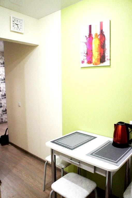 1к квартира улица Батурина, 10 | 9000 | аренда в Красноярске фото 3