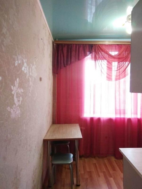 1к квартира улица Дубровинского, 62   12000   аренда в Красноярске фото 4