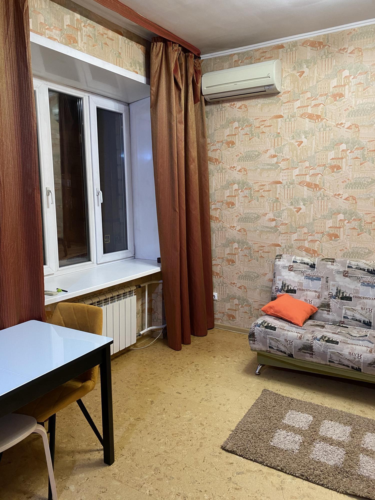 2к квартира улица Ленина   25000   аренда в Красноярске фото 4